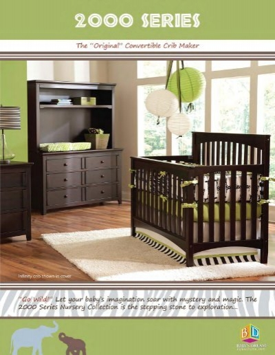 2000 Series Collection   Babyu0027s Dream Furniture