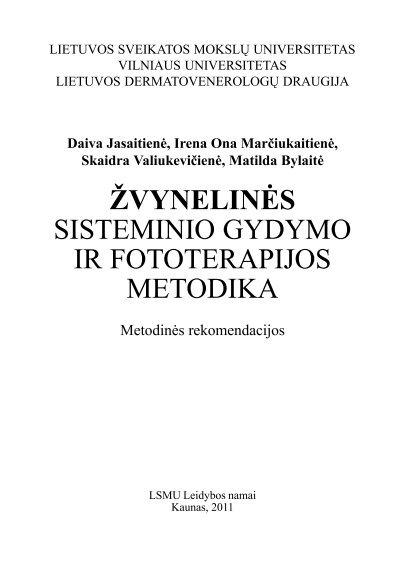 kontracepcija ir hipertenzija)