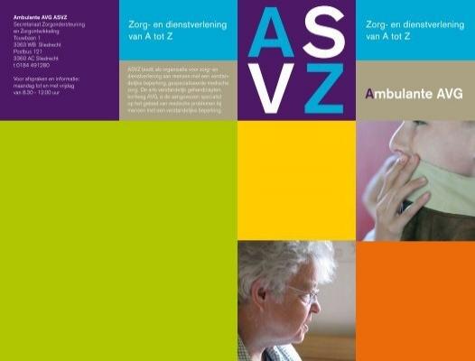 Ambulante AVG-arts - ASVZ
