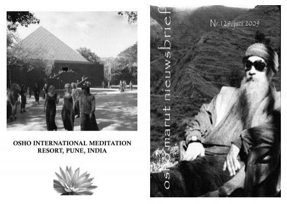 Osho International Meditation Resort Pune India Osho Marut