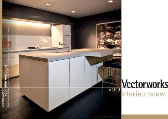 De Leeuw Interieurbouw.Vectorworks Design Express