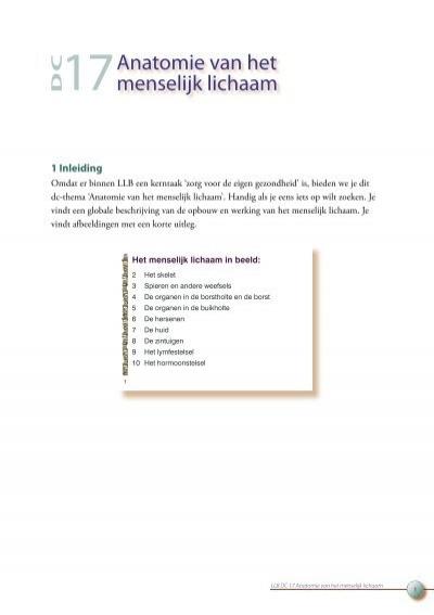 anatomie en fysiologie een inleiding pdf