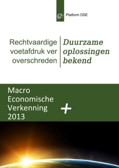 Complete Rapport De Duurzame Energie Koepel
