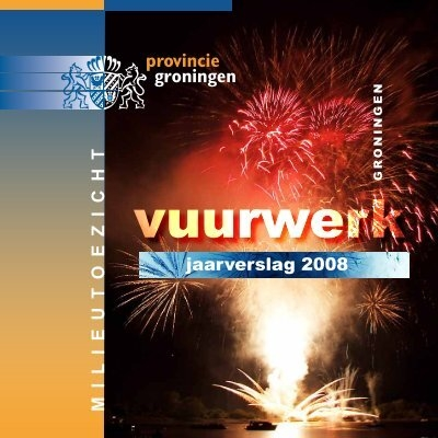 Groningen Möbel m i l i e u t o e z i c h t jaarverslag 2008 provincie groningen