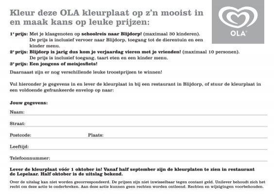11994093 Uni Ola Kleurplaat Blijdorp Indd