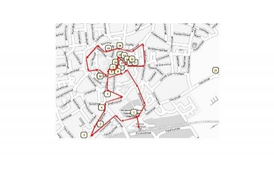 Stadswandeling oldenzaal - Oldenzaal mobel ...