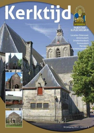 Locaties oldenzaal antoniuskerk drie enheidkerk emmauskerk - Oldenzaal mobel ...