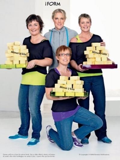 norsk puling smerter øverst i magen