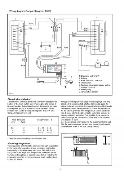 Wiring Diagram Compact Ma