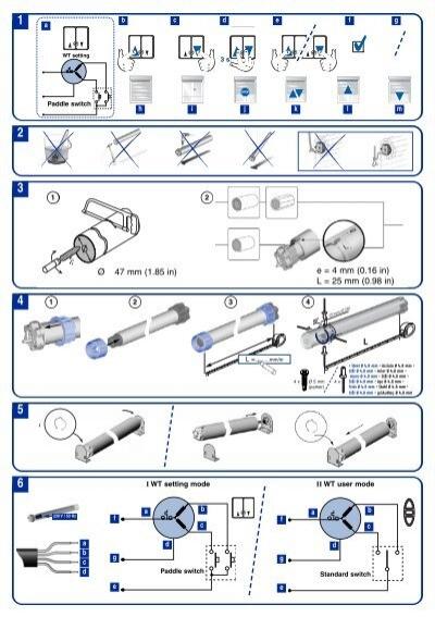 Installation guide Notice