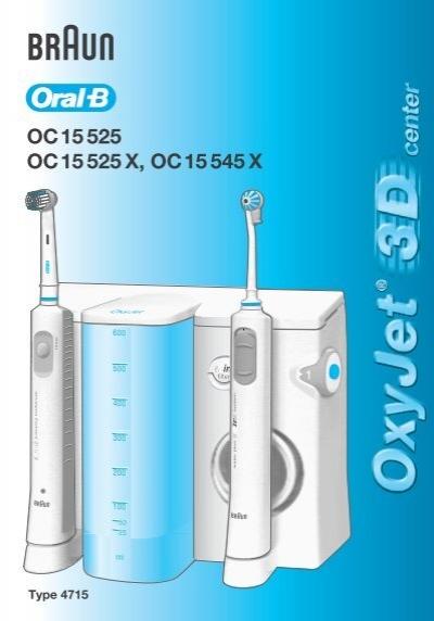 Oral-B Sensitive 4er neu  Aufsteckbürste