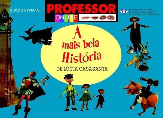 LUCIA AS HISTORIAS CASASANTA BAIXAR MAIS BELAS