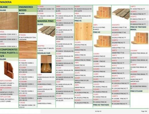 1x12x10 Treated Lumber