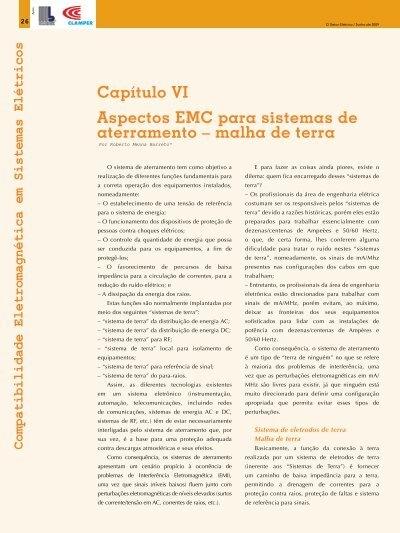 cefcbd57cf Capítulo VI Aspectos emC para sistemas de aterramento – malha de ...