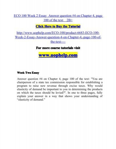 epik essay application