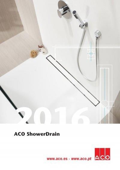 Aco Catalogo Sanitario 2016