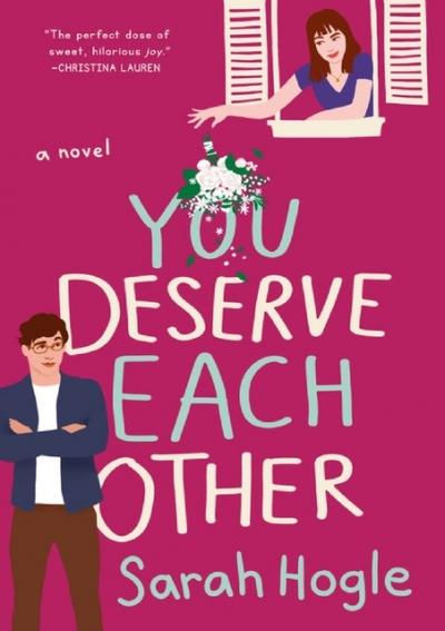 You Deserve Each Other Sarah Hogle Epub