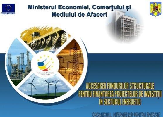 Ministerul Economiei a pus în dezbatere publică OUG prin ...  |Ministerul Economiei