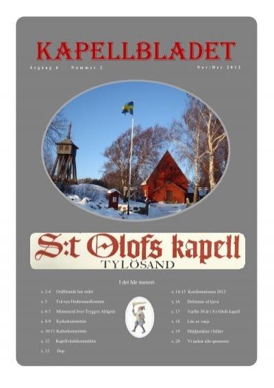 Kim Olsson, Snickaregatan 4, Sankt Olof   unam.net