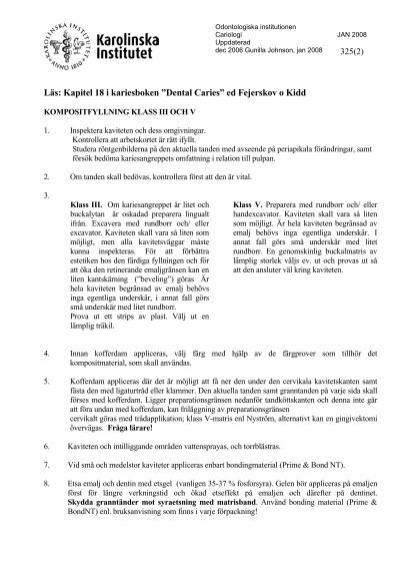 free pdf fejerskov dental caries 3rd ed