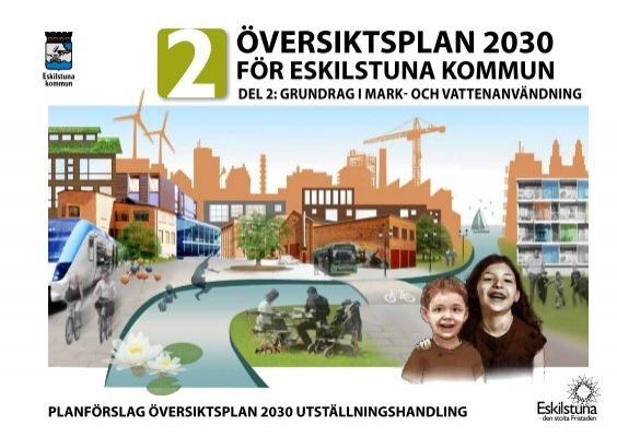 Eskilstuna - Rsta i vallokal - Val 2014