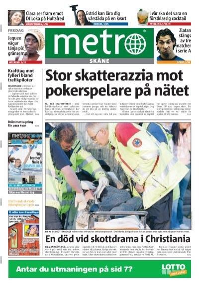 Katalogpost - KR Kalmar stadsbibliotek