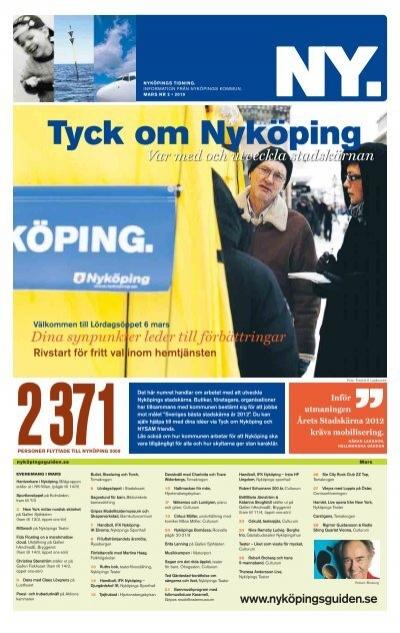 Vicktoria Ek, Nikolai rsta 1, Nykping | unam.net