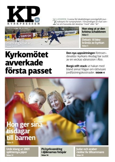 `Solleftebladet 1906 by ADC Media - issuu