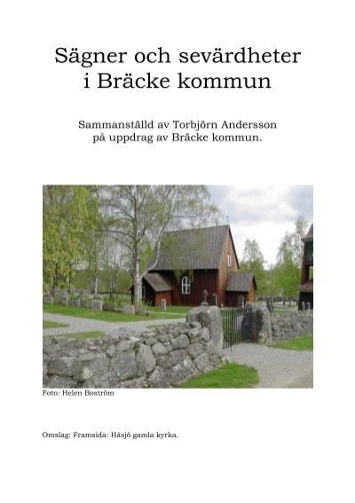 bräcke- nyhem par söker man)
