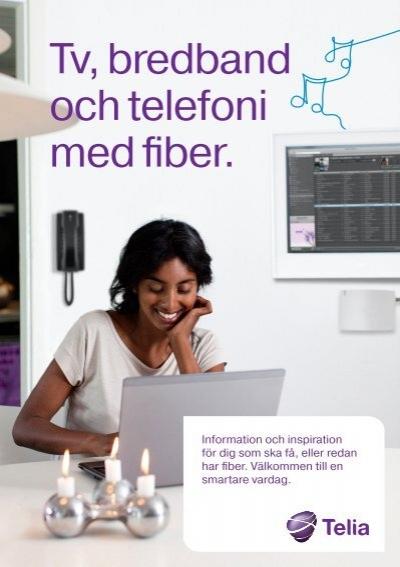 telia bredband vilken hastighet kan jag få