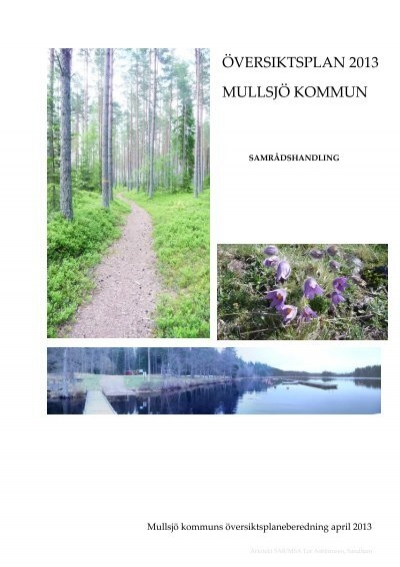 Mullsj-Sandhems frsamling - Svenska kyrkan