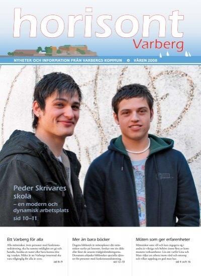 Dans Vuxen Varberg