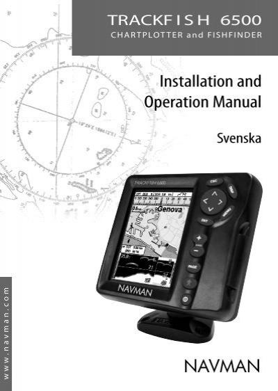 installation and operation manual navman marine rh yumpu com RV Toilets Installation Diagrams O-Ring Installation Guide