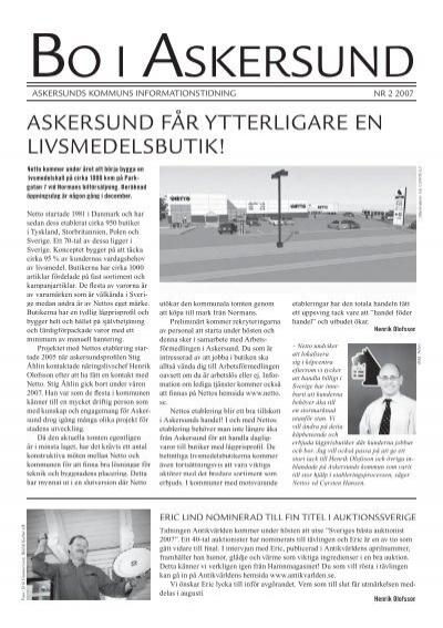 Nyinflyttade p Ugglestigen 1, Askersund | satisfaction-survey.net