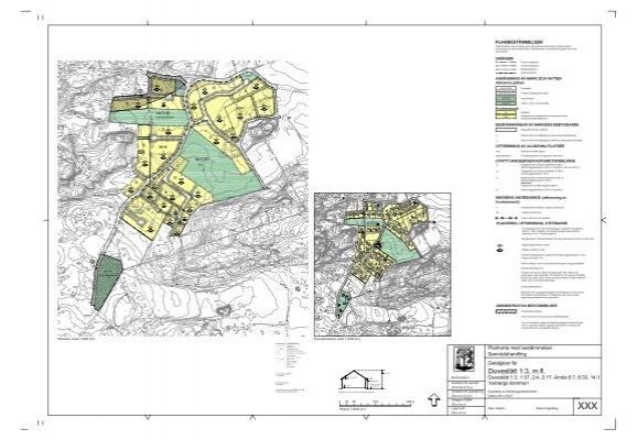 Nya Bostader Pa Arnas Inom Duveslatt 1 3 M Fl Varbergs Kommun