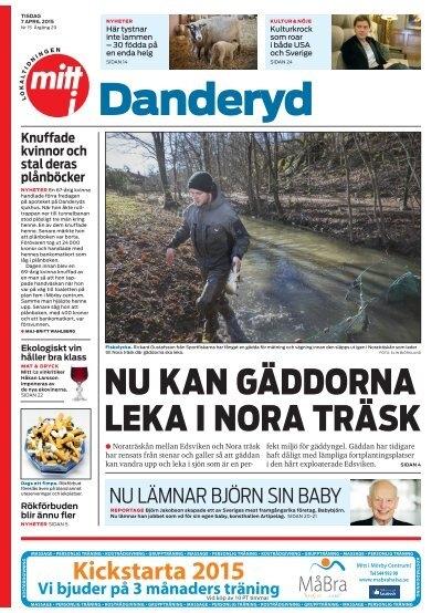 Singlar Danderyd, ITF Danderyd-Stockholm Herrar - Tennis, ITF