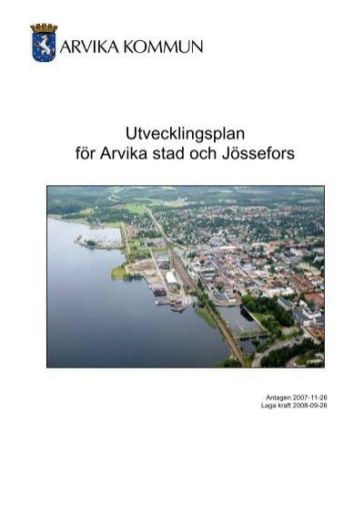 Genomfrandeplan - Startsida - Arvika kommun