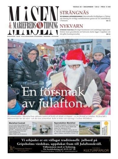 yttre vxande - Svenska kyrkan