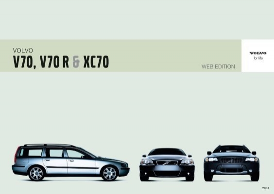 V Olvo Servis Esd Volvo
