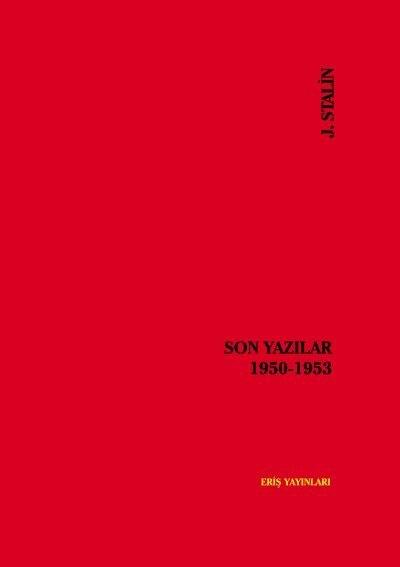 Son Yaza Lar 1950 1953 Kurtuluaÿ Cephesi