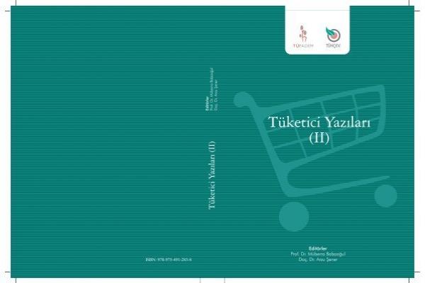 Tuketici Yazilari Qxp Tupadem Hacettepe Universitesi