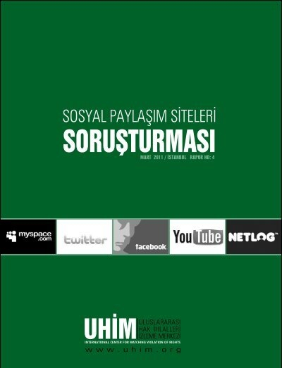 Sosyal Paylaaÿa M Raporu Ytfh9
