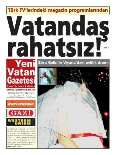 Layout 1 Page 1 Yeni Vatan Gazetesi Online
