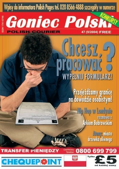 7ho Goniec Polski