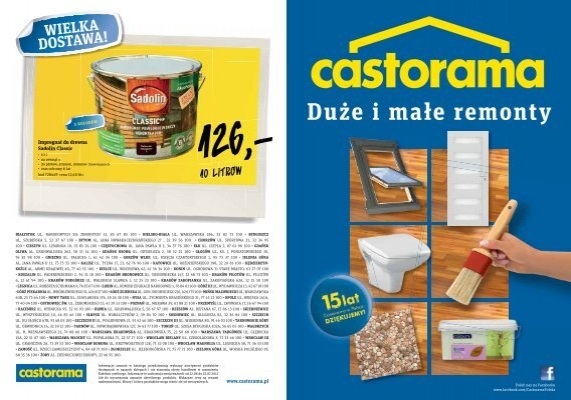 Pobierz Katalog Pdf Castorama