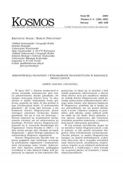 datowanie molekularne drzew filogenetycznych randki i małżeństwa w średniowieczu