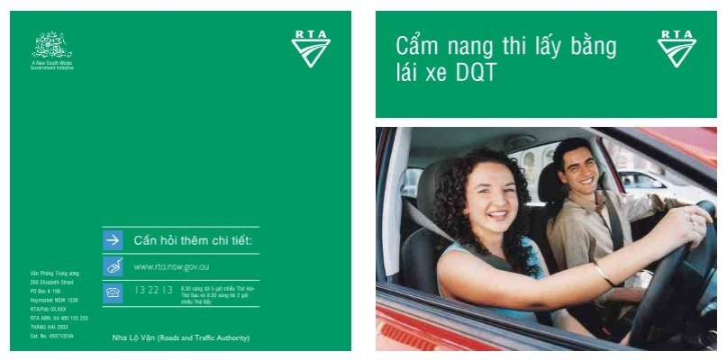 rta dqt handbook vietnamese
