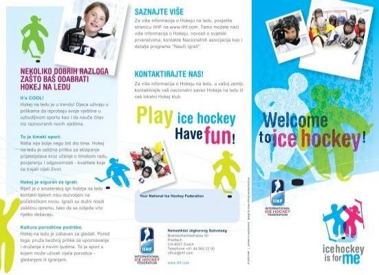 stranice za upoznavanje hokeja na ledu fotografije za web mjesta za upoznavanje
