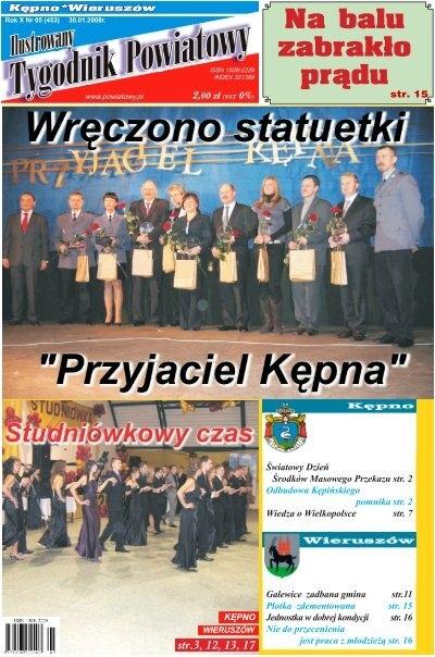 Gmina Wieruszw - Publicaciones   Facebook