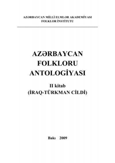 Iraq Folklor Institutu